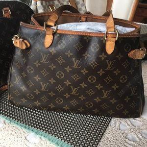 Authentic Louis Vuitton PM